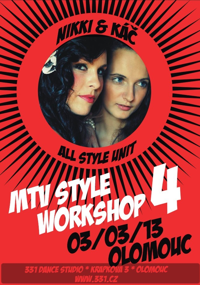 MTV Style Workshop vol. 4