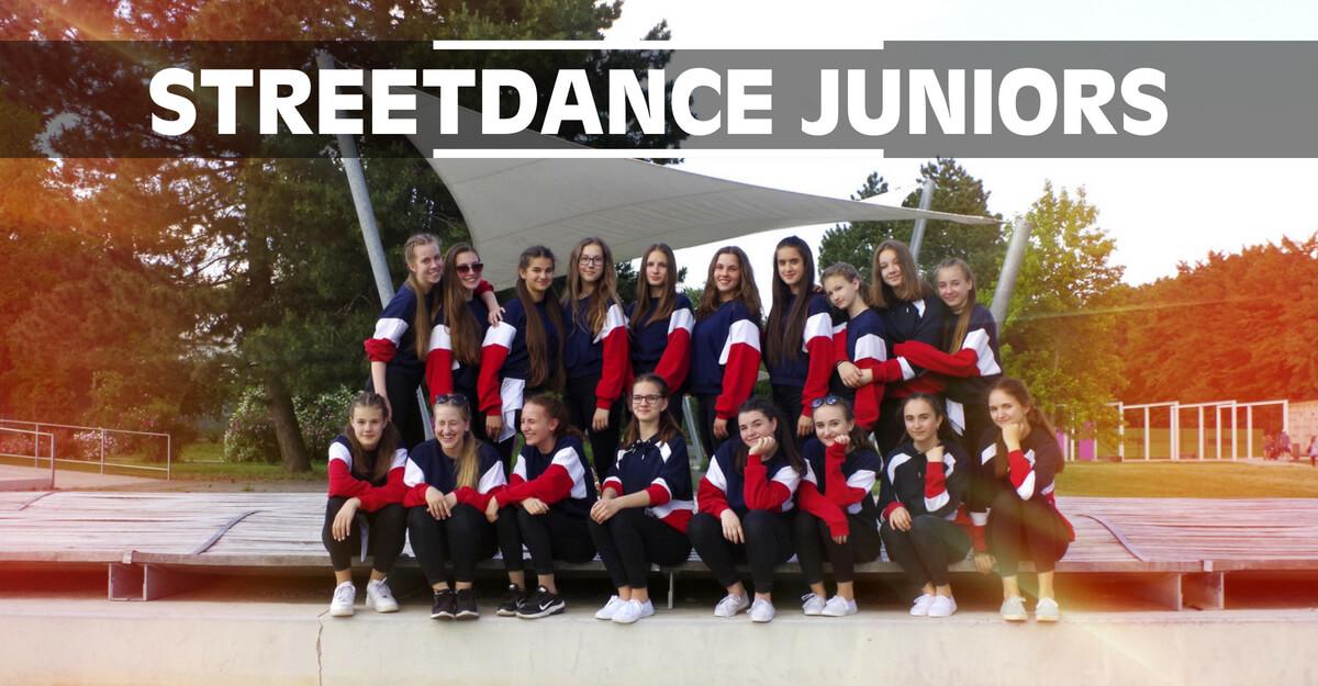 Streetdance Juniors | Taneční kurz pro děti ve věku 12-15 let v 331 Dance Studiu Olomouc