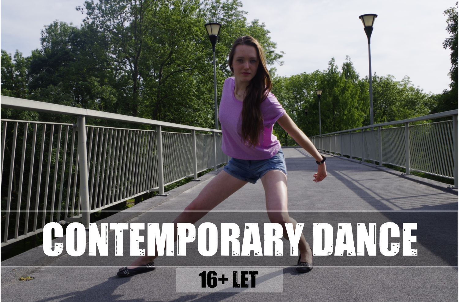 Contemporary Dance | 331 Dance Studio Olomouc