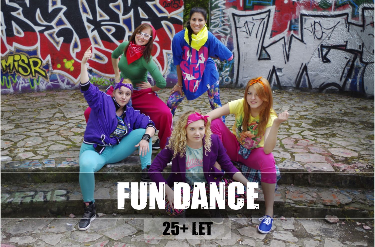 Fun Dance | 331 Dance Studio Olomouc