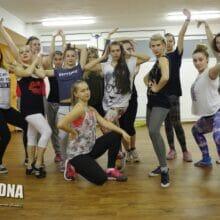 Workshop 4 Ladies | 331 Dance Studio Olomouc