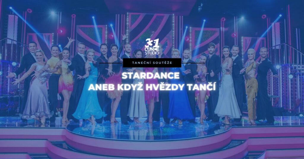 StarDance aneb Když hvězdy tančí: Rekapitulace uplynulých deseti sezón