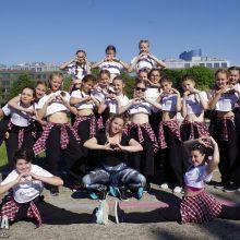 Streetdance Juniors Groovz | 331 Dance Studio Olomouc
