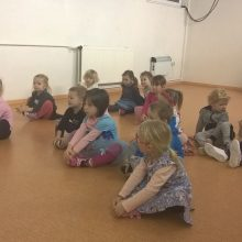Streetdance Baby | 331 Dance Studio Olomouc