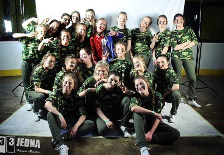 Streetdance Juniors Flavaz | 331 Dance Studio Olomouc