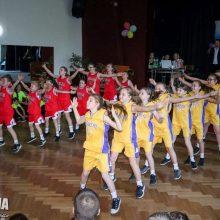 Streetdance Juniors Lil´Gangstas | 331 Dance Studio Olomouc