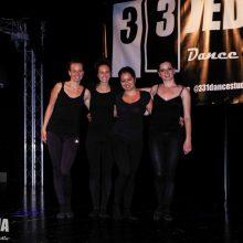Contemporary Advanced | 331 Dance Studio Olomouc