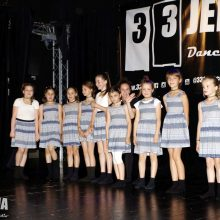 Contemporary Kids | 331 Dance Studio Olomouc