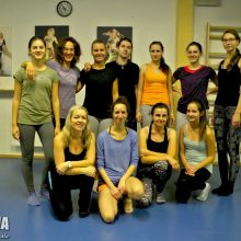 Contemporary Basic | 331 Dance Studio Olomouc