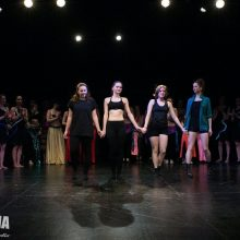 Contemporary Advanced | 331 Dance Studio Olomouc