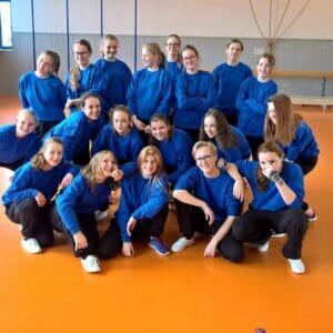 Streetdance Juniors Steppaz | 331 Dance Studio Olomouc