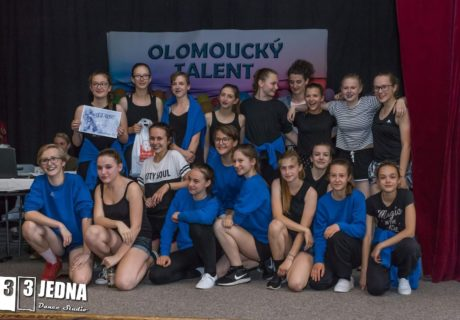 Streetdance Juniors Steppaz  | 331 Dance Studio Olomouc