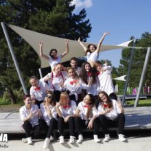 Streetdance Adults Warriorz  | 331 Dance Studio Olomouc