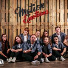 Streetdance Adults Swaggaz  | 331 Dance Studio Olomouc
