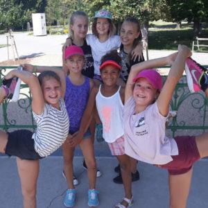 331 Dance Summer