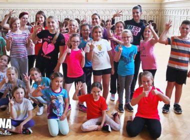 Streetdance Kids Lil´Monstas | 331 Dance Studio Olomouc