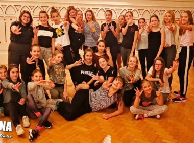 Streetdance Juniors Catchaz | 331 Dance Studio Olomouc