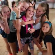 331 Dance Summer | Příměstský taneční tábor v Olomouci