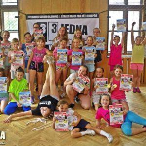 331 Dance Summer 2017