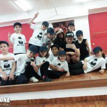 Streetdance Mini Stars | 331 Dance Studio Olomouc