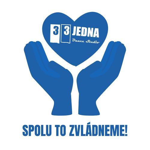 Spolu to zvládneme! | 331 Dance Studio Olomouc