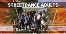 Streetdance Adults