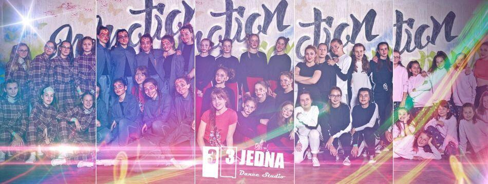 331 Dance Studio Olomouc - Taneční škola Street Dance & Contemporary Dance