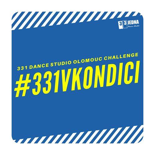 #331vkondici challenge | 331 Dance Studio Olomouc