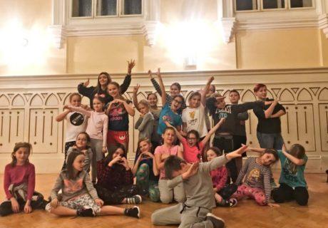Streetdance Kids Lil´Monstas