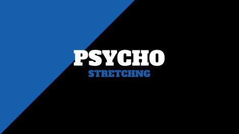 Post Malone - Psycho | Stretching | 331 Dance Studio Olomouc