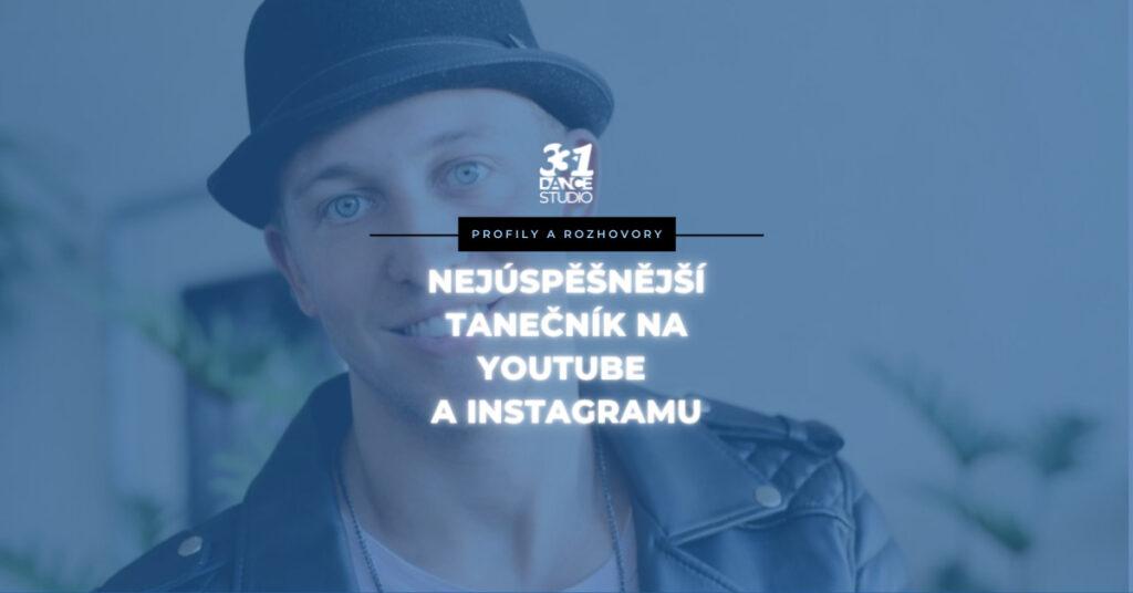 Matt Steffanina: Nejúspěšnější tanečník, který ovládl YouTube i Instagram