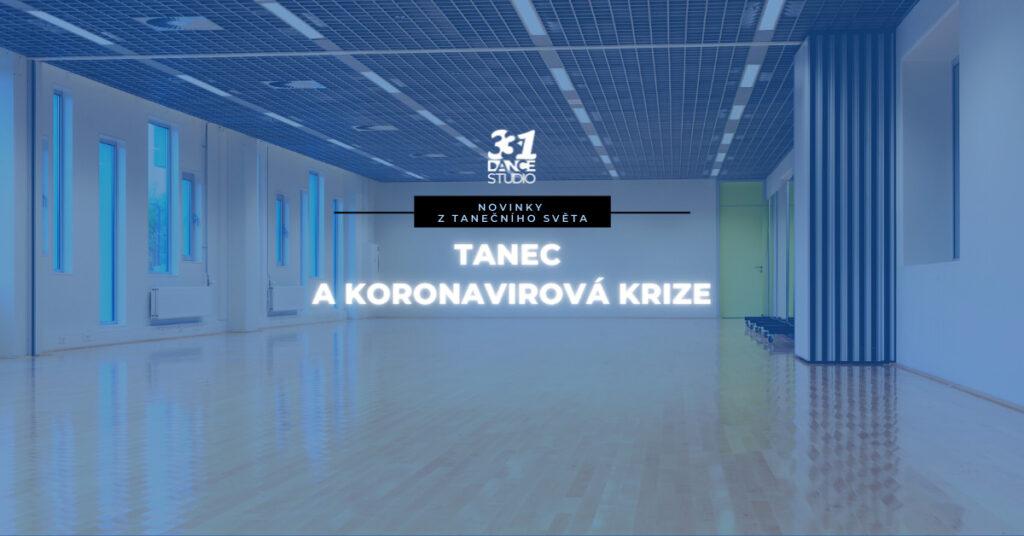 Tanec a koronavirová krize: Jak jsou na tom tanečníci a taneční školy?