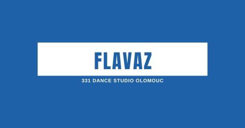 Flavaz | 331 Dance Studio Olomouc