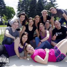 Streetdance Seniors | 331 Dance Studio Olomouc