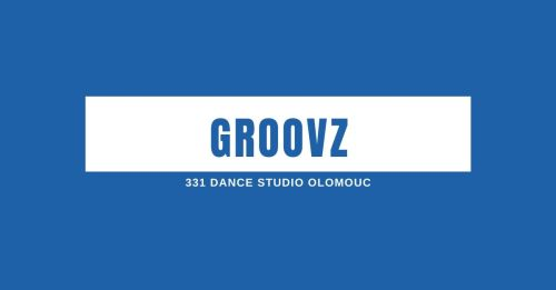 Groovz | 331 Dance Studio Olomouc