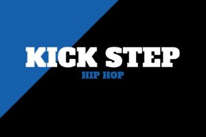 Kick Step | Hip Hop Dance Tutorial | 331 Dance Studio Olomouc