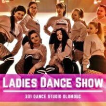 Ladies Dance Show