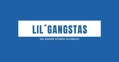 Lil´Gangstas | 331 Dance Studio Olomouc