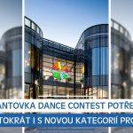 Taneční soutěž Šantovka Dance Contest potřetí. Tentokrát s novou kategorií