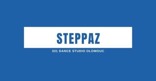 Steppaz | 331 Dance Studio Olomouc