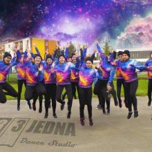 Streetdance Juniors | Taneční kroužek pro děti ve věku 12-15 let