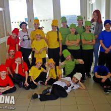 Streetdance Kids | Taneční kroužek pro děti ve věku 8-11 let