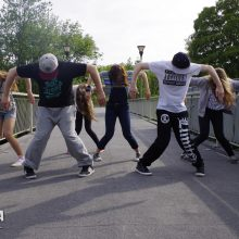 Streetdance Styles | 331 Dance Studio Olomouc