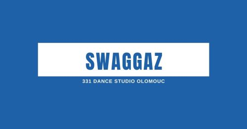 Swaggaz | 331 Dance Studio Olomouc