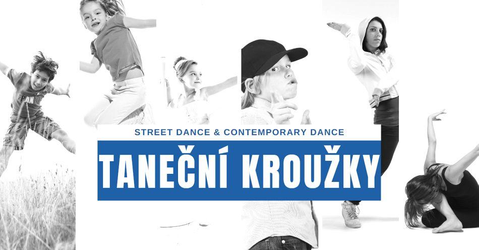 Taneční kurzy v Olomouci zaměřené na výuku Street Dance a Contemporary Dance. Pro děti i dospělé, začátečníky i pokročilé tanečníky | 331 Dance Studio Olomouc