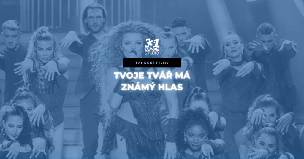 Tvoje tvář má známý hlas: Nejlepší taneční vystoupení známé TV show