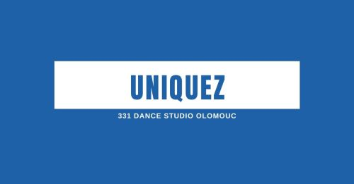 Uniquez | 331 Dance Studio Olomouc
