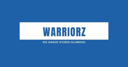 Warriorz | 331 Dance Studio Olomouc