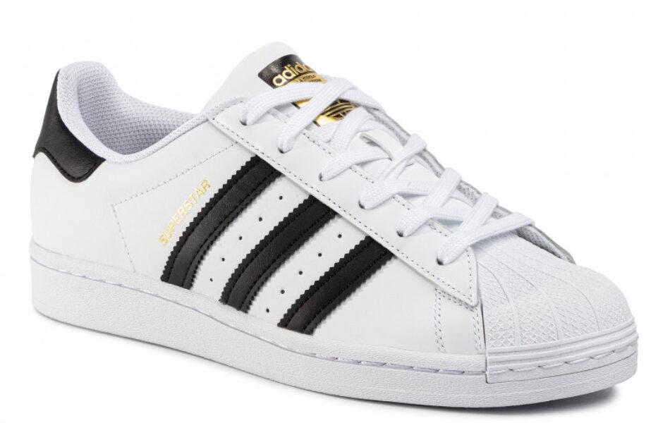 Adidas Superstar | Vybíráme nejlepší taneční boty na Hip Hop Dance