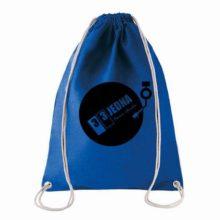 331 batůžek modrý